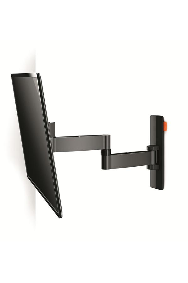 support mural pour cran plat vogel 39 s wall2145 bk 4153111. Black Bedroom Furniture Sets. Home Design Ideas