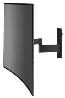 support mural tv darty. Black Bedroom Furniture Sets. Home Design Ideas