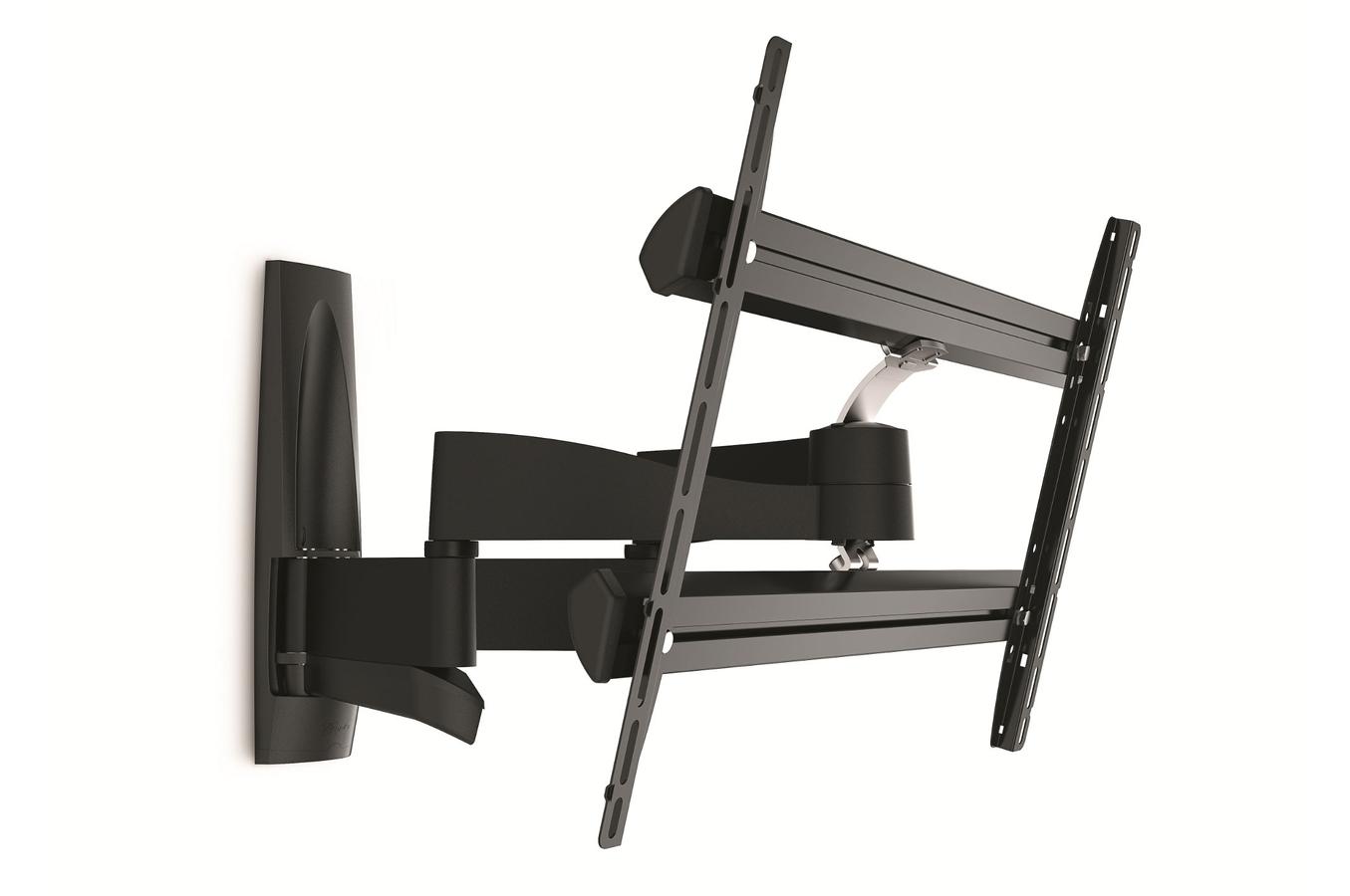 support mural pour cran plat vogel 39 s wall2350 bk 4158652. Black Bedroom Furniture Sets. Home Design Ideas