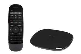 Télécommande TELEC HARM SMARTC T7 Logitech
