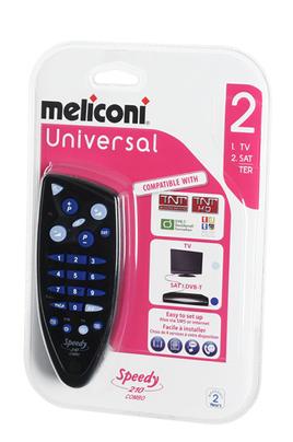 Meliconi SPEEDY 210 COMBO