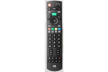 Maison Boîtes de rangement 1 Support Mural Télécommande Coque Support pour TV climatiseur Controller 3 en 1