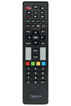 Télécommande Tv Darty