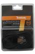 Temium CORDON TELEPHONIQUE 10M RJ11 MALE / RJ45 MALE photo 1