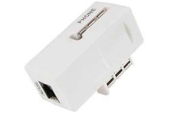 Câble Et Fiche Rj11 Pour Téléphone Filaire Darty