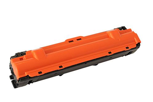 Toner CLT-Y504S jaune pour imprimante Laser Samsung
