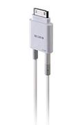 Câble / Connectique Belkin Câble audio/vidéo iPod