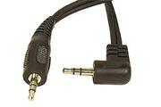 Câble / Connectique Temium Jack 3,5mm 1,5m
