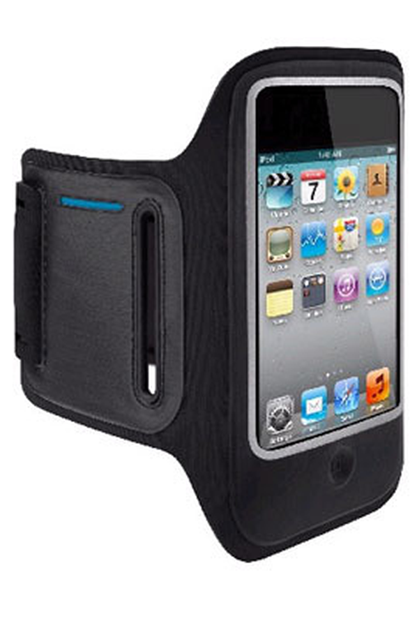 Housse protection pour ipod belkin brassard sport ipod for Housse ipod touch