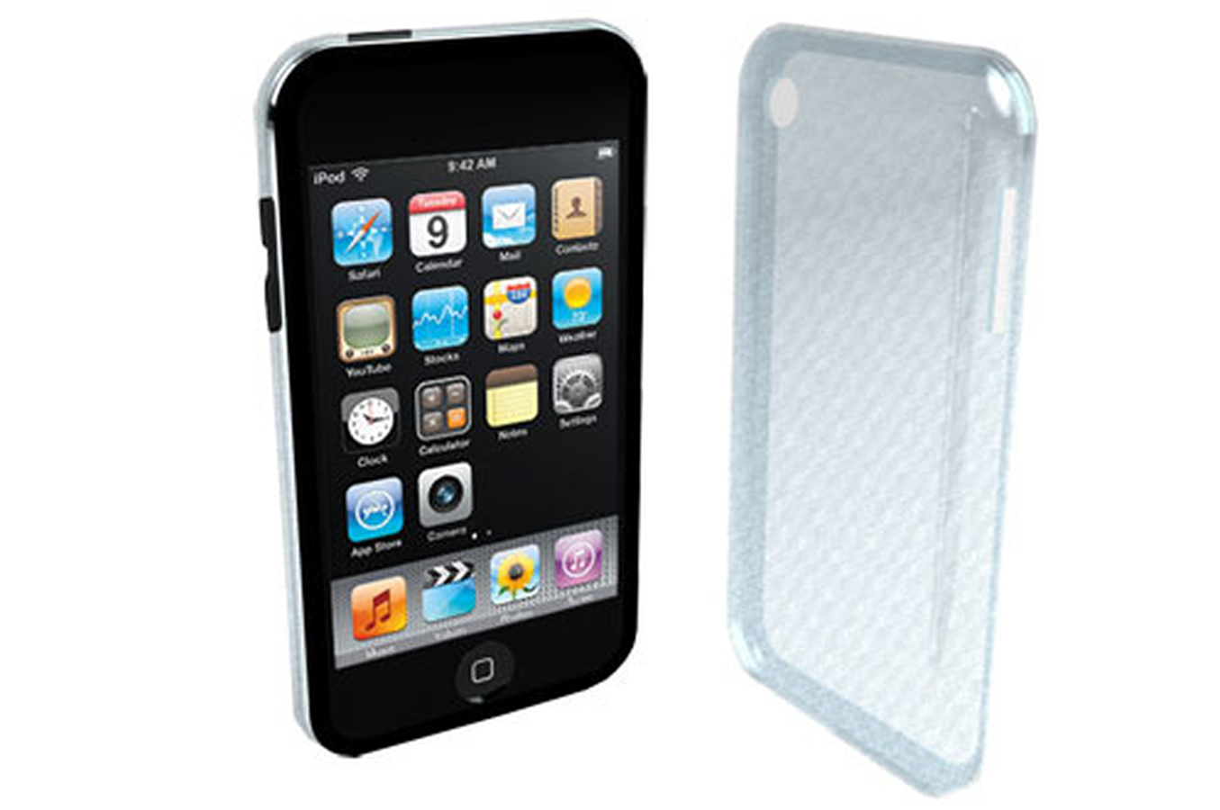 housse protection pour ipod muvit coque ipod touch 4g mucmpbkt4g002 1266861 darty