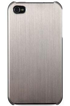 Housse / protection pour iPod Coque Titanium iPod Touch 4G Qdos