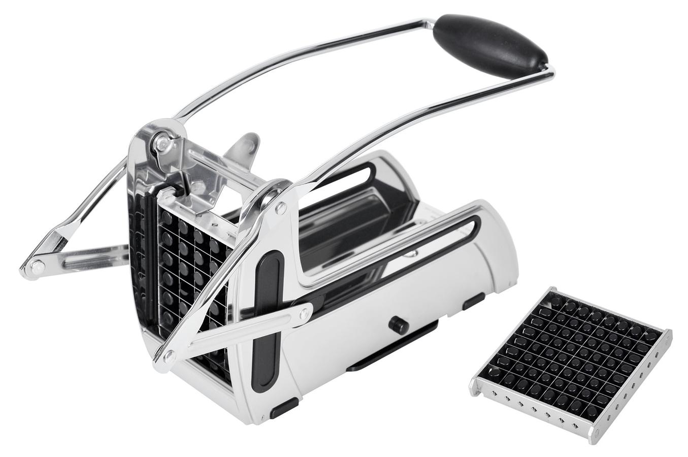 Accessoire de d coupe progressive coupe frites professionnel 1330977 darty - Coupe frite professionnel metro ...
