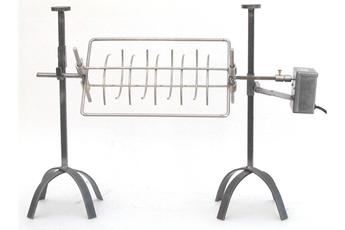 Accessoire barbecue et plancha Le Marquier TB660