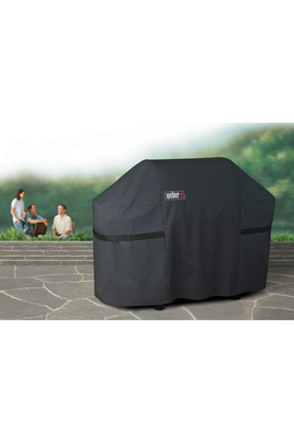 pack barbecue americain weber summits470 hous plan 3726223. Black Bedroom Furniture Sets. Home Design Ideas