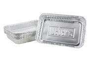 Accessoire barbecue / plancha Weber PETITES BARQUETTES