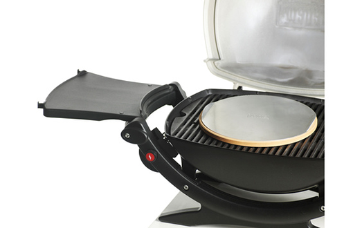 plancha wok pour barbecue weber pierre a pizza 17057 3697215. Black Bedroom Furniture Sets. Home Design Ideas