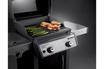 Weber PLANCHA reversible pour barbecue Spirit 210 photo 3