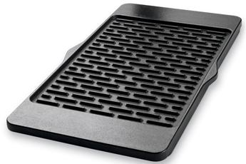 Plancha/wok pour barbecue Weber PLANCHA reversible pour barbecue Spirit 210