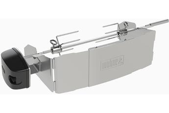 Accessoire barbecue et plancha Weber Rôtissoire Pulse