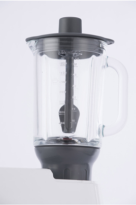 Kenwood KAH358GL BLENDER VERRE THERMORESIST 1.8L