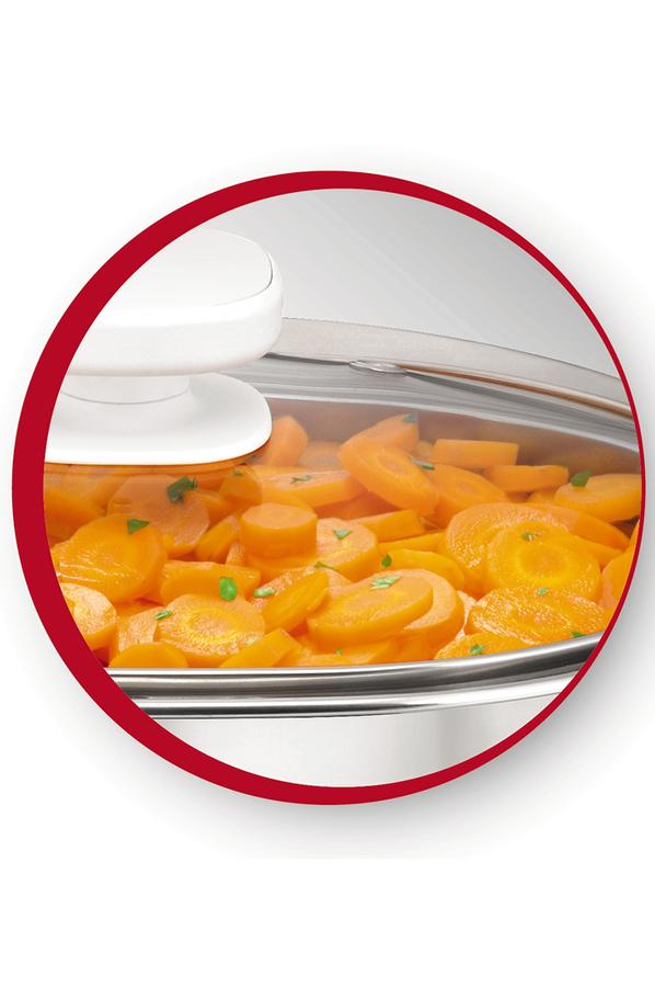 Accessoire robot moulinex panier vapeur companion cuisine for Site accessoire cuisine