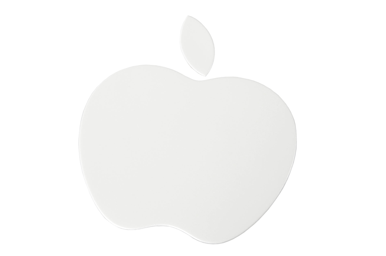 tapis de souris mobility lab apple pad 1355864 darty