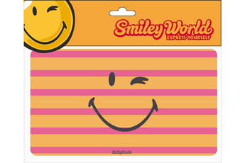 Tapis de souris SW302331 Smiley