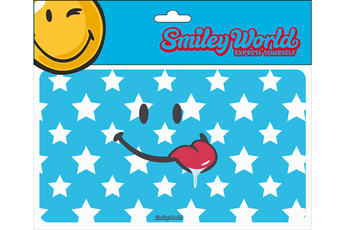 Tapis de souris SW302348 Smiley