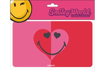 Tapis de souris SW302362 Smiley