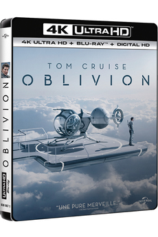 Disque Blu-ray OBLIVION Universal Pictures