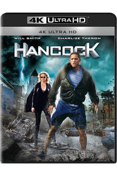 Disque Blu-ray HANCOCK - BD 4KUHD Sony