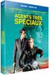 Disque Blu-ray AGENTS TRES SPECIAUX - CODE U.N.C.L.E BD Warner