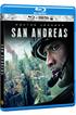 Disque Blu-ray SAN ANDREAS /V BD Warner