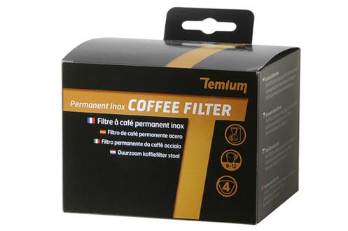 Filtre à café FILTRE INOX Temium