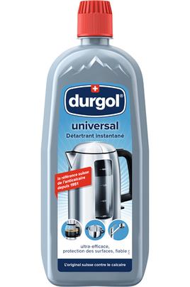 Nettoyant et détartrant pour cafetière Durgol DU115 UNIVERSAL