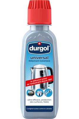 Nettoyant et détartrant pour cafetière Durgol DETARTRANT UNIVERSEL 125ML