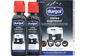 Produits d'entretien cuisson Durgol DU766 SWISS ESPRESSO