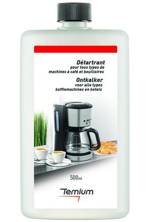 Café et thé Temium DÉTARTRANT UNIVERSEL 500 ML
