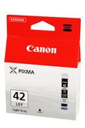 Cartouche d'encre Canon CLI-42 GRIS CLAIR