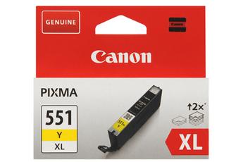 Cartouche d'encre CLI551XL J Canon