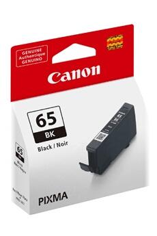 Cartouche d'encre Canon CLI-65 NOIRE