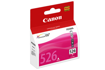 Cartouche d'encre CLI-526 MAGENTA Canon