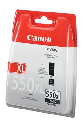 Cartouche noire d'origine Pour imprimante jet d'encre Canon