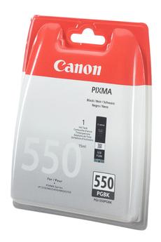 Cartouche d'encre PGI-550 NOIR Canon