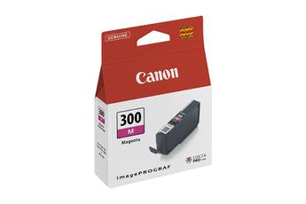 Cartouche d'encre Canon PFI-300 MAGENTA