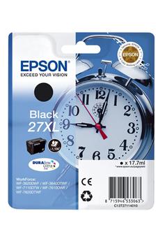 Cartouche d'encre Reveil T2711 XL Noir Epson