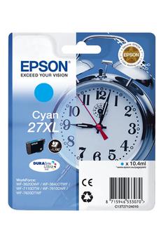 Cartouche d'encre Reveil T2712 XL Cyan Epson