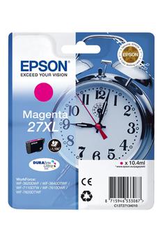 Cartouche d'encre Reveil T2713 XL Magenta Epson