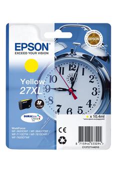 Cartouche d'encre Reveil T2714 XL Yellow Epson