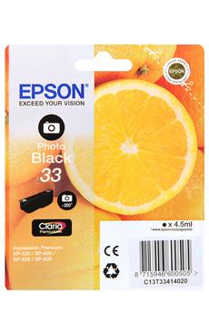 pack imprimante jet d 39 encre epson cp530 ctche 5048117. Black Bedroom Furniture Sets. Home Design Ideas